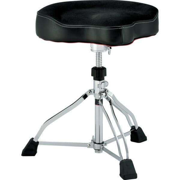 Tama 1st Chair Glide Rider Drum Throne (Cloth Top)