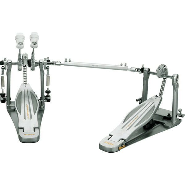 Tama HP910LWLN Speed Cobra Twin Bass Drum - Pedal W/Case - Left Footed