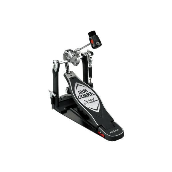 Tama HP900RN Iron Cobra Rolling Glide Bass Pedal W/Case