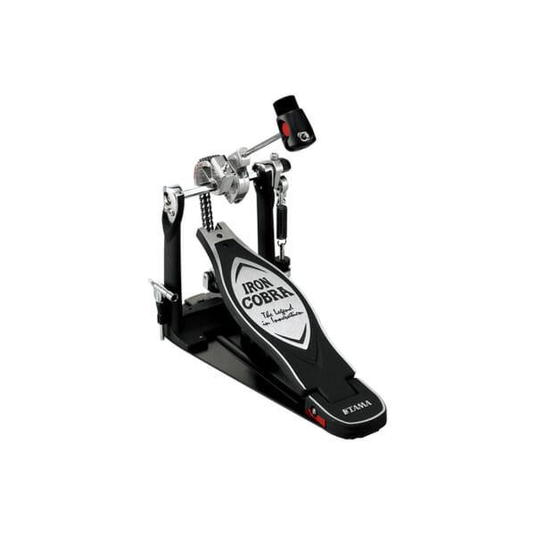Tama HP900PN Iron Cobra Powerglide Single Drum Pedal With Case