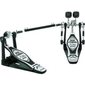 Tama HP600DTW Iron Cobra 600 Series Double Bass Drum - Pedal
