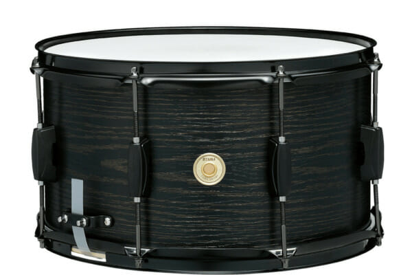 "Tama 14"" x 8"" Woodworks Snare Drum"