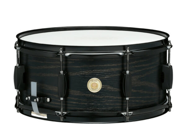"""Tama 14"""" x 6.5"""" Woodworks Snare Drum"""