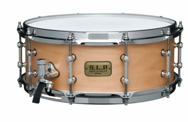 """Tama 14"""" x 5.5"""" Snare Drum Classic Maple"""