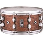 Mapex Black Panther Shadow 14 x 6.5 Snare Drum