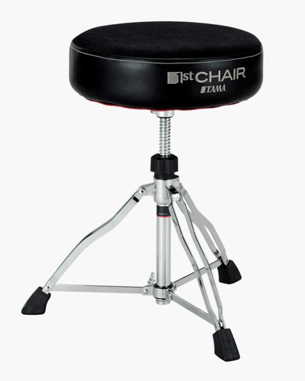 "Tama 1st Chair / Round Rider Series ""Flat Top"" Cloth"