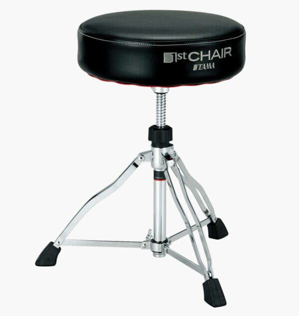 "Tama 1st Chair / Round Rider Series ""Flat Top"""