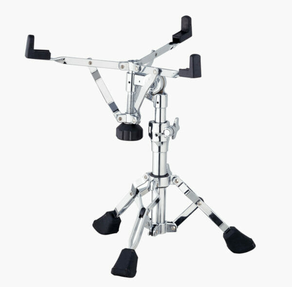 "For 12"" to 15"" Diameter Snare Drums 28.6mm Diameter Base Section Tubing Low Position Setting Basket Quick-Set Tilter Gride-Tite Grip Joint Double Braced Legs Weight: 3.3kg (7.4lbs) Height Adjustment Range: 385mm - 530mm (15 3/16"" - 20 7/8"")"