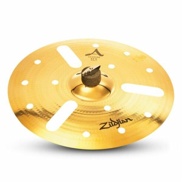 Zildjian 14 A Custom EFX Cymbal