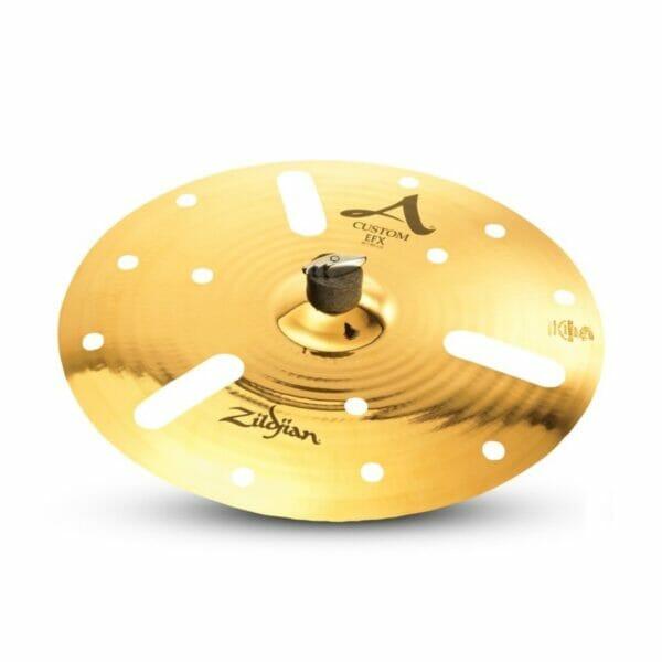 Zildjian 16 A Custom EFX Cymbal
