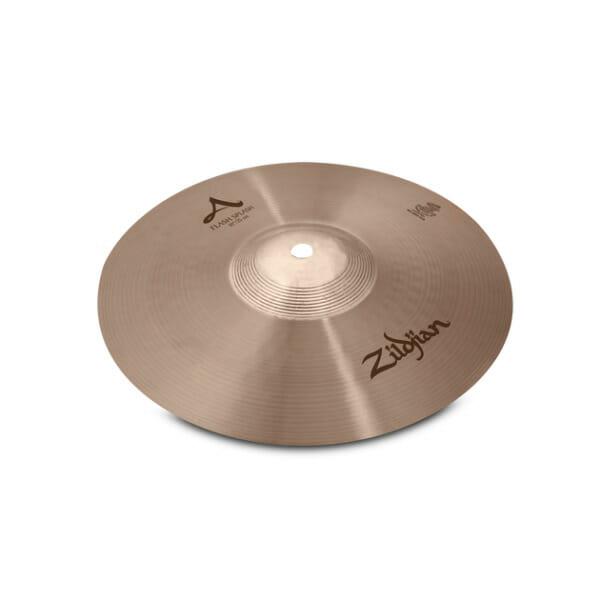"Zildjian 10"" Avedis Flash Splash Cymbal"