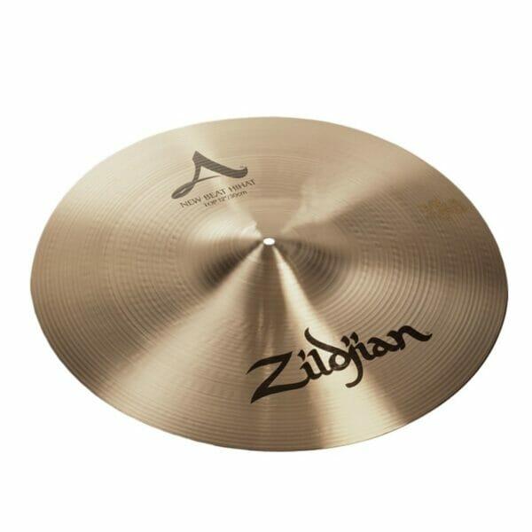 "Zildjian 12"" A New Beat Hi-Hat"