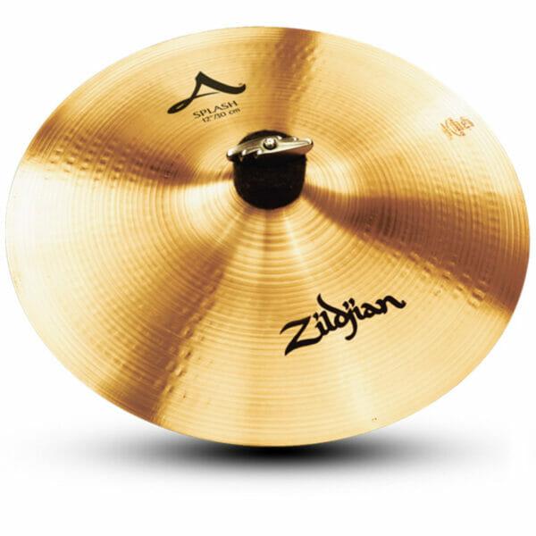 "Zildjian 12"" Avedis Splash"