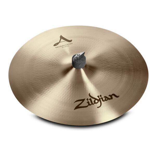 "Zildjian 16"" Avedis Medium Crash Cymbal"