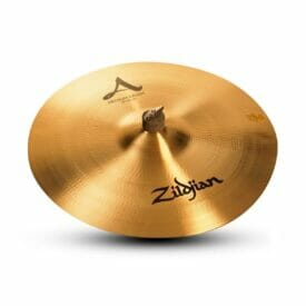 "Cymbal Zildjian 18"" Avedis Medium Crash"