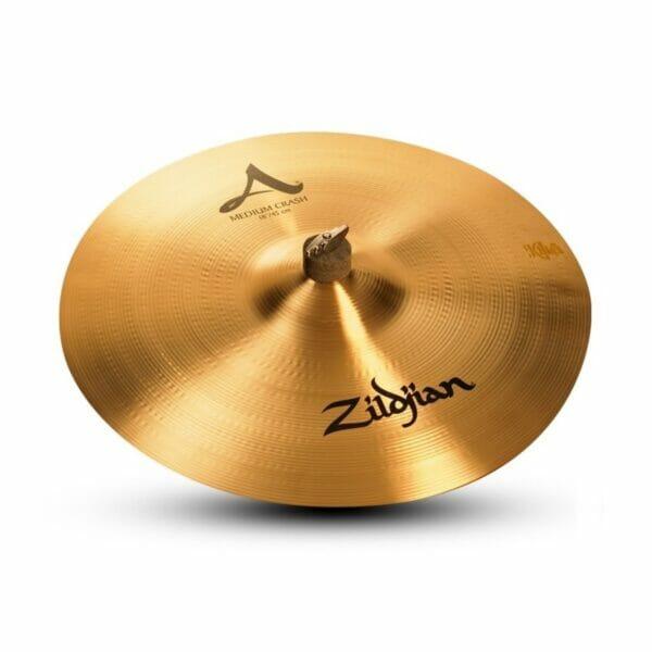 "Cymbal Zildjian 18"" Avedis Medium Crash"