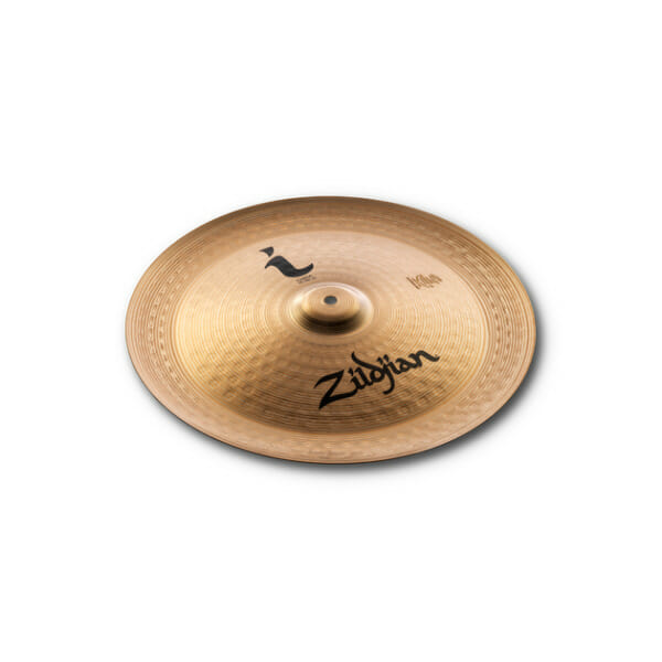 "Zildjian 16"" I China Cymbal"