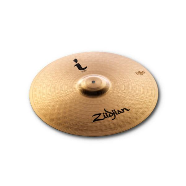 """Zildjian 17"""" I Crash Cymbal"""