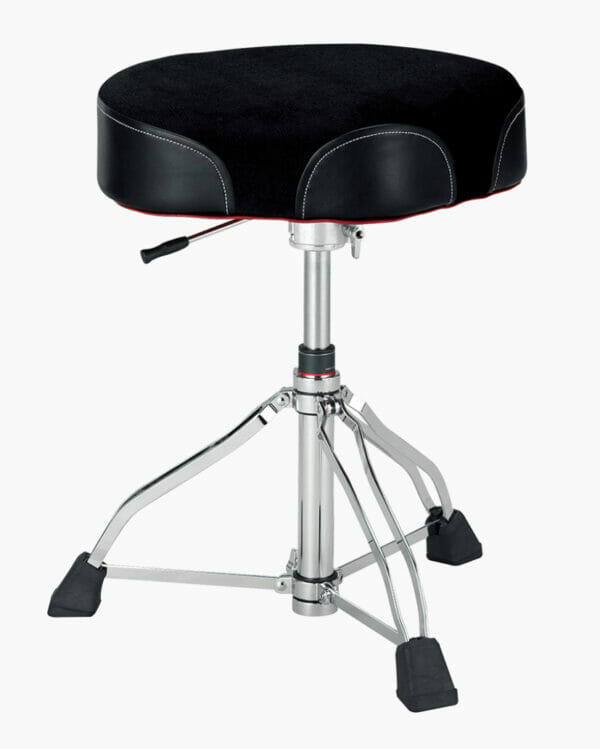 Tama 1st Chair Wide Rider Hydraulix Drum Throne
