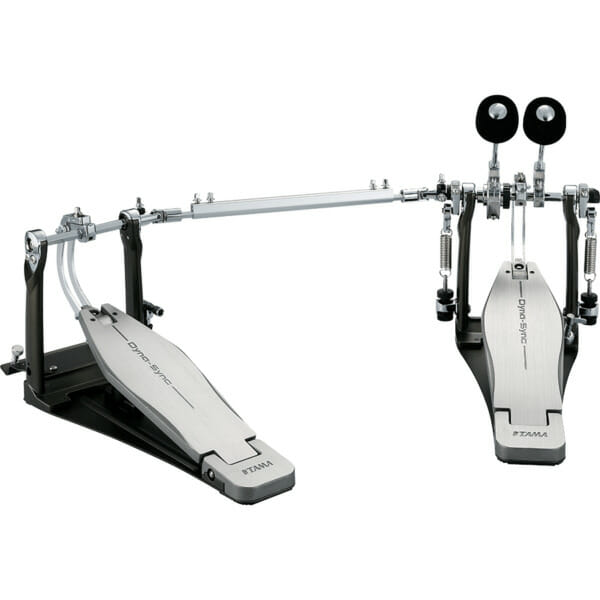 Tama HPDS1TW Dyna-Sync Twin Kick Drum Pedal