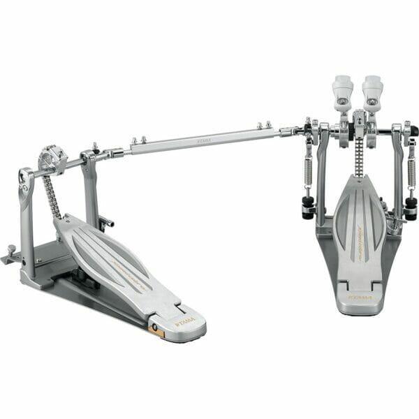 Tama HP910LWN Speed Cobra Twin Bass Drum Pedal W/Case