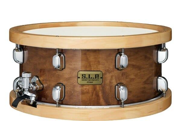 """Tama 14"""" x 6.5"""" Snare Drum Studio Maple"""