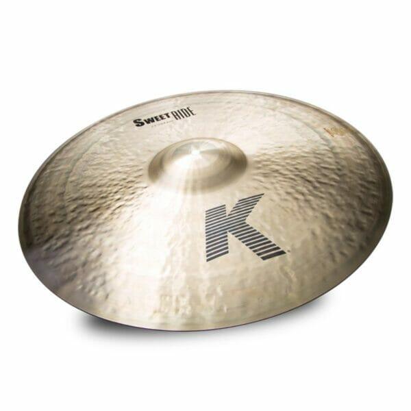 """Zildjian 21"""" K Sweet Ride Cymbal"""