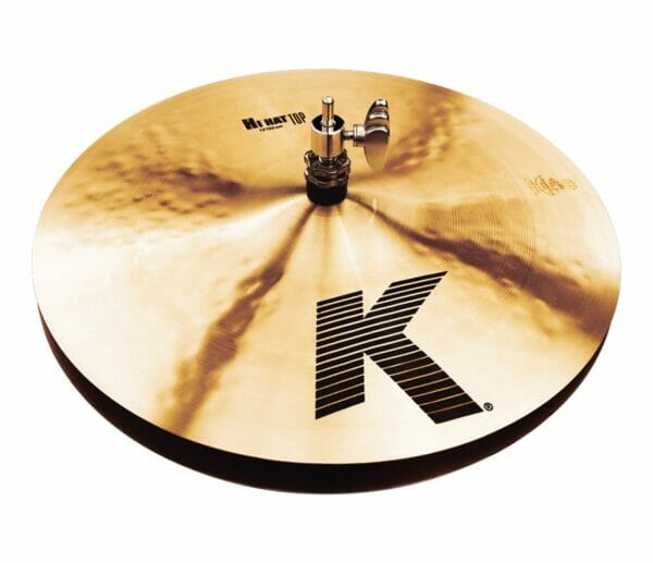 "Zildjian 13"" K Matched Hi-Hat"