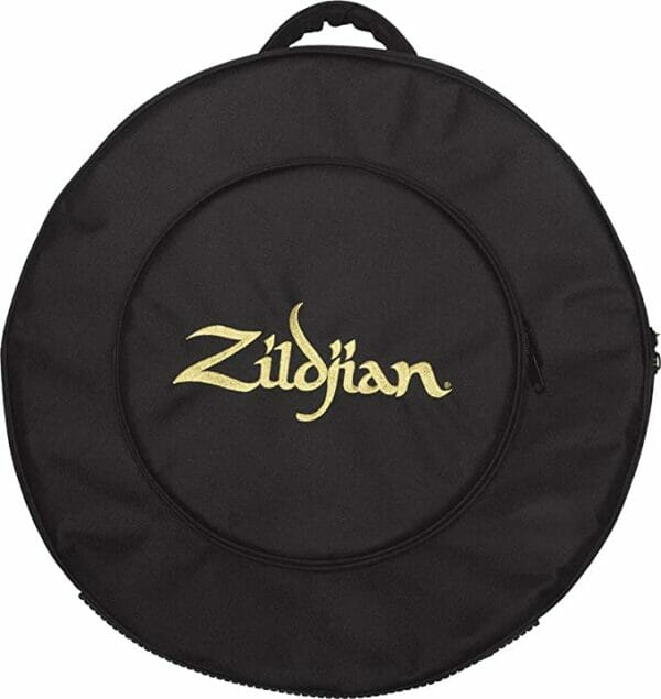 "Zildjian 22"" Deluxe Backpack Cymbal Bag"