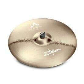 "Zildjian 21"" A Custom 20th Anniversary Ride Cymbal"