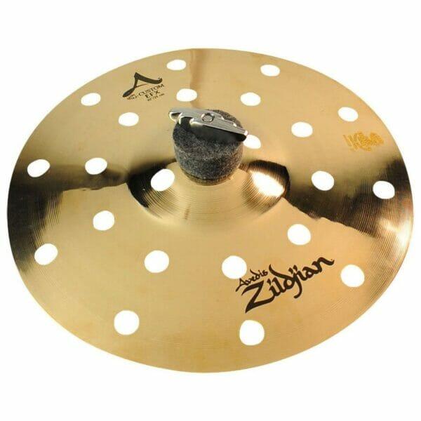 "Zildjian 10"" A Custom EFX Cymbal"