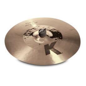 "Zildjian 16"" K Custom Hybrid Crash"
