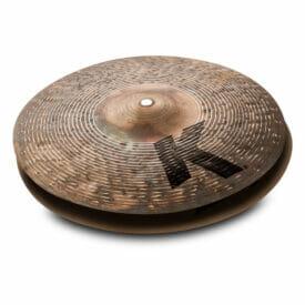 "Zildjian 14"" K Custom Special Dry Hi Hat"