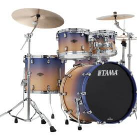 Tama Starclassic WalnutBirch 4pc -Black