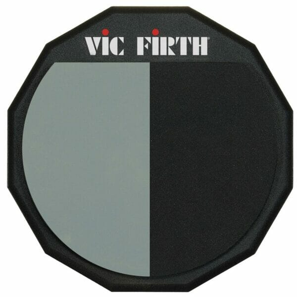 Vic Firth Single Sided Split Face Pad