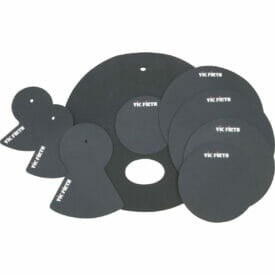 "Vic Firth Mute Set 20"" Fusion"