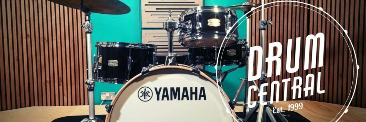 Yamaha Brand Banner