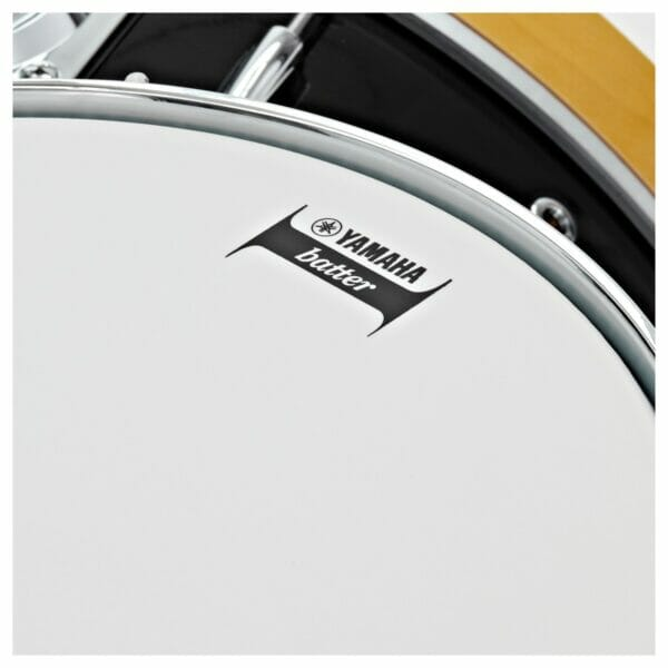 Stage Custom Hip Drum Head CLose Up