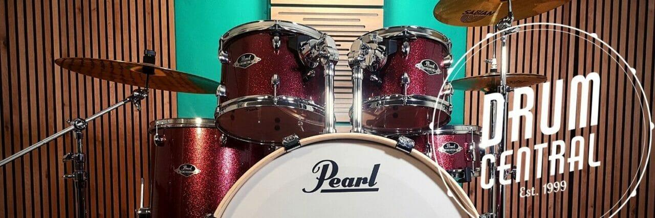 Pearl Export Brand Banner