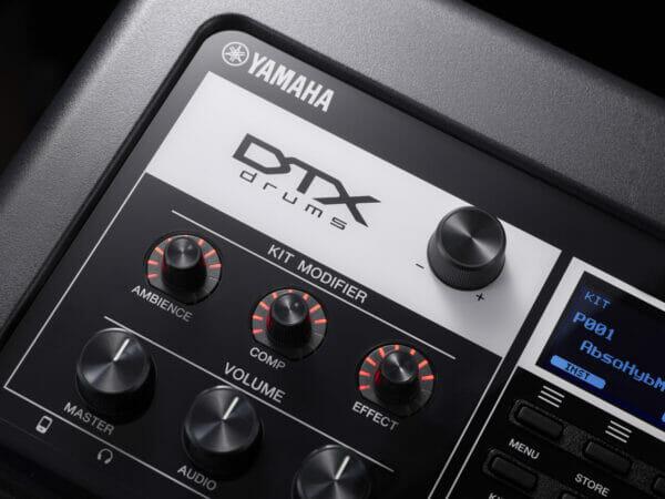 DTX-PRO Module Photo