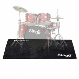 Stagg Drum Carpet