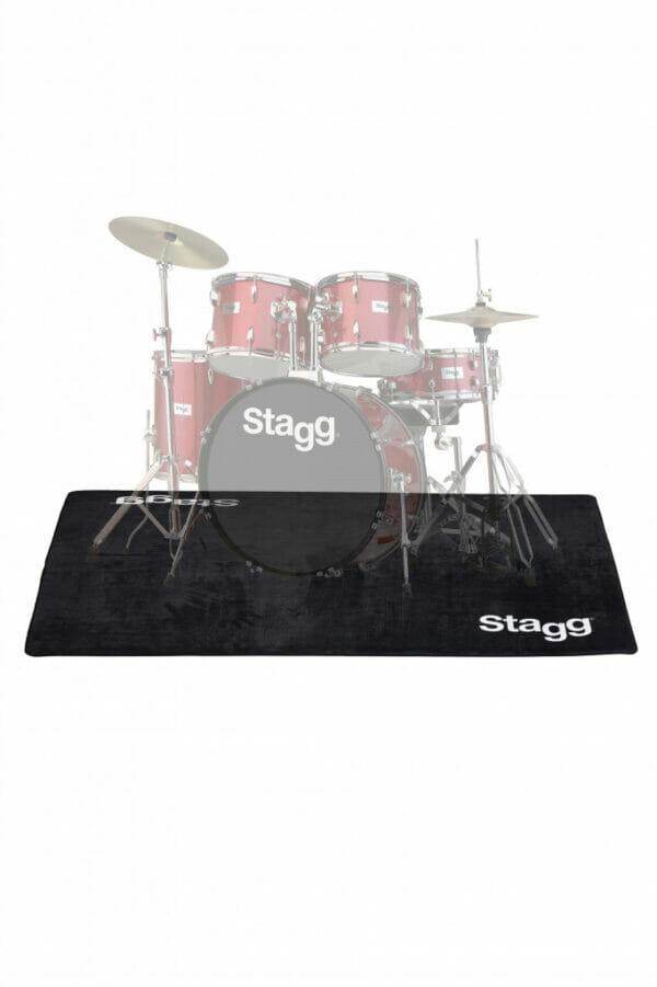 Stagg Drum Carpet