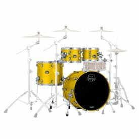 Mapex Saturn Evolution 4 Pc Tuscan Yellow