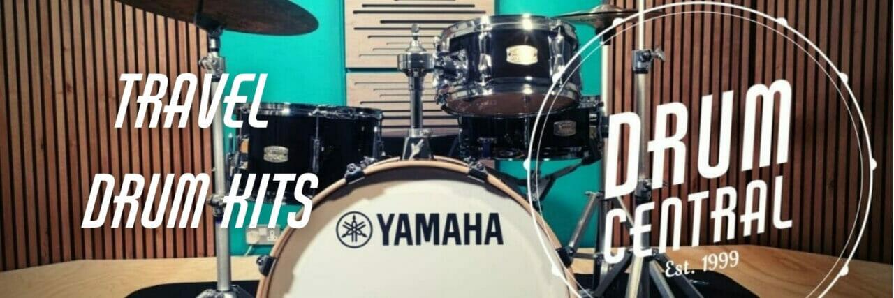Travel Drum Kits