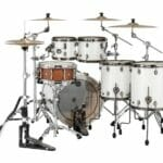 Mapex Evolution Polar White 5pc