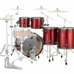 Tuscan Red 5 pc 2