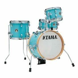 Tama Club-JAM Flyer Aqua Blue