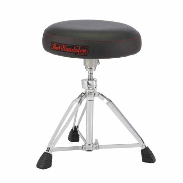 Pearl Roadster Throne Round Vented D-1500