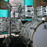 Pearl Masters Maple Reserve