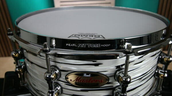 Pearl Masters Maple Reserve Snare